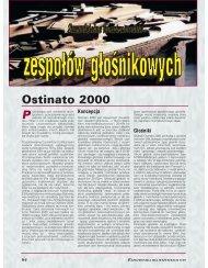 ESA Ostinato 2000 - Republika WWW