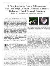 ieee transactions on biomedical engineering, vol ... - ISR-Coimbra