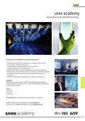 uvex Schutzhandschuhe Katalog (PDF) - Seite 5