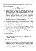 Dritte Satzung zur Änderung der Fachprüfungs - Fakultät für ... - Page 4