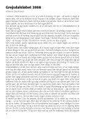 Klubblad juli 2008 - Kibæk Cykelmotion - Page 4
