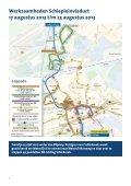 Combifolder Coolsingel, Schiepleinviaduct, Laan op Zuid. - Ret - Page 5