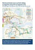 Combifolder Coolsingel, Schiepleinviaduct, Laan op Zuid. - Ret - Page 7