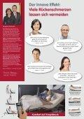 NEU: Der große  Innova-Schlaftest - Rabolt Schlafkultur - Page 2