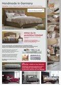 NEU: Der große  Innova-Schlaftest - Rabolt Schlafkultur - Page 5