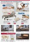 NEU: Der große  Innova-Schlaftest - Rabolt Schlafkultur - Page 6