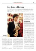 Die Initiative «jugend + musik - Schweizer Blasmusikverband - Page 5