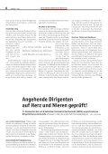 Die Initiative «jugend + musik - Schweizer Blasmusikverband - Page 6