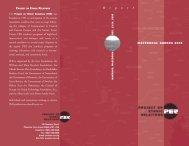 Macedonia: Agenda 2006 - Project on Ethnic Relations