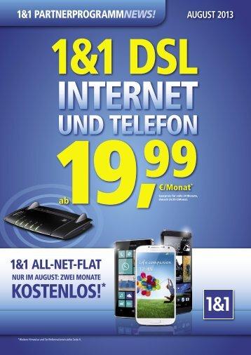 unD TeLefon - ADITION technologies AG