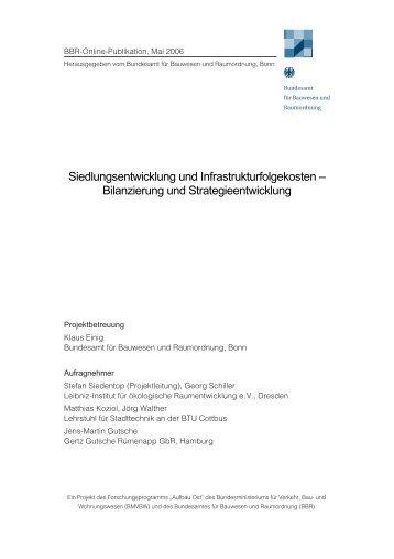 Teil A - Planung Gertz Gutsche Rümenapp