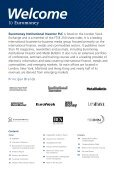 Annual Report & Accounts 2008 - Euromoney Institutional Investor ... - Page 2