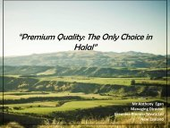 Premium quality: The only choice in halal (1633.7KB)