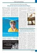 Buntes Treiben im Herbst – - Findling Heideregion - Page 6