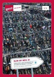 nieuwsbrief 41 HR.pdf - Mobiliteit in Gent