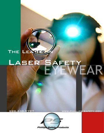 Laser Catalog - Phillips Safety Products