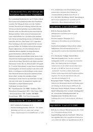 Inhaltsverzeichnis aller 88 Agit 883 Ausgaben, Beilagen ...