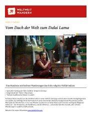Druckversion (PDF) - Weltweitwandern