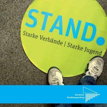 STANDpunkt 1.4MB - Deutscher Bundesjugendring