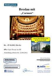 12 10 04 Reiseprogramm Breslau