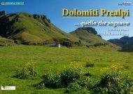 Download - Dolomiti Prealpi