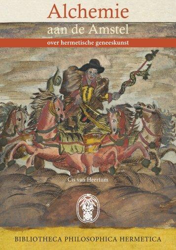 Download free chapters! - Bibliotheca Philosophica Hermetica