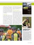 Schlechte Radbekleidung, fehlende Trainingspläne und ungesunde ... - Seite 2