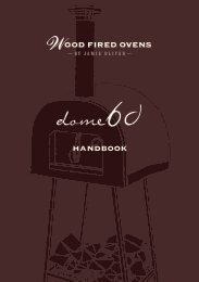 dome60 - Jamie Oliver