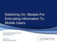 Download PDF - Social Media Strategies Summit