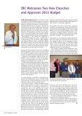 2012 November.pdf - International Baptist Convention - Page 6