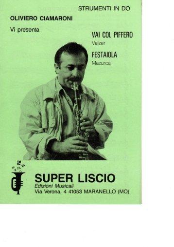 O.CAMARONI - FASCICOLO (VAI COL PIFFERO).pdf - edizioni ...