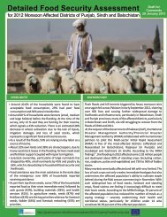 Download - Food Security Clusters