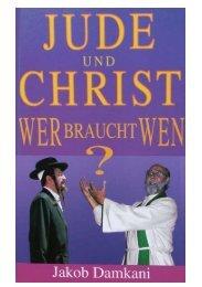 Jude und Christ - wer braucht wen? - Schlachter2000.de