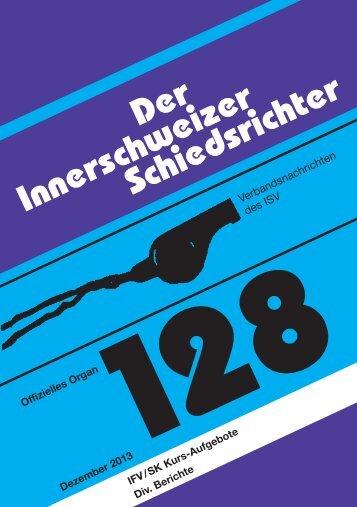 Der Innerschweizer Schiedsrichter - isv-sr.ch