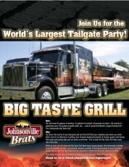 What is the Big Taste Grill?