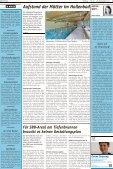Quartierverein Witikon übergibt Bus-Petition - Lokalinfo AG - Seite 3