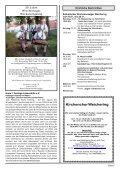 Mitteilungsblatt - Weichering - Seite 5