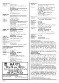 Mitteilungsblatt - Weichering - Seite 6