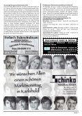 Mitteilungsblatt - Weichering - Seite 7