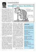 Pfarreiblatt - Pfarrei Hochdorf - Page 3