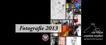 Fotografie 2013 - Preise (PDF) - derRabe - creative studios