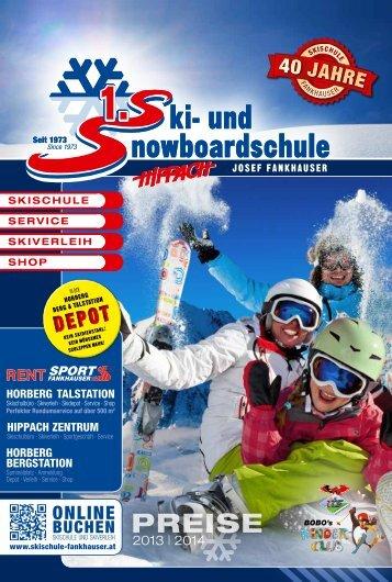 ki - Skischule Fankhauser