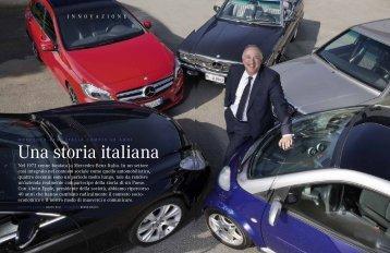 leggi tutto... - Mercedes-Benz Italia