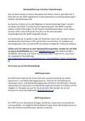 Newsletter 3, September 2012 - Positive und Transkulturelle ... - Page 5