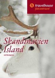 Skandinavien und Island - Travelhouse