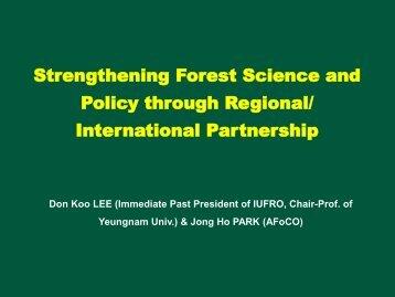 International Partnership