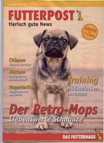 (downloaden) Sie den Artikel hier - retro mops johannisberg