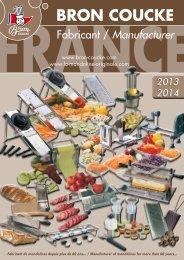 Catalogue 2013/2014.pdf - Bron-Coucke
