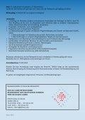 Reiseprogramm - Deutscher Verein vom Heiligen Lande - Page 4