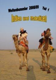 2008.12 Teil 1: Indien und Malediven